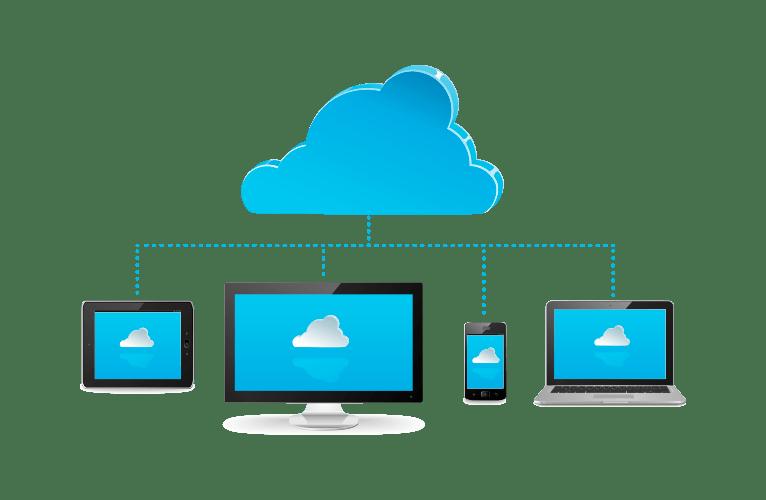 cloud desktop Accedi al desktop
