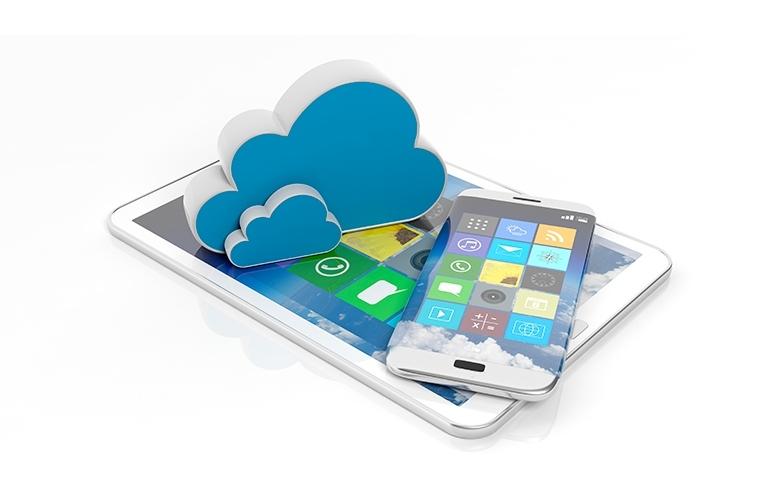 cloud desktop applicazioni