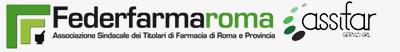 Logo Federfarma