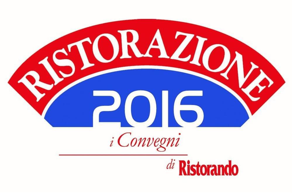 Logo Ristorando 2016